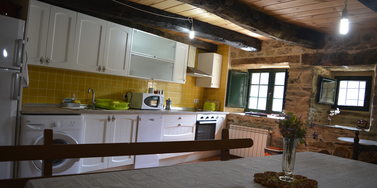 Casa para alquilar en León 3