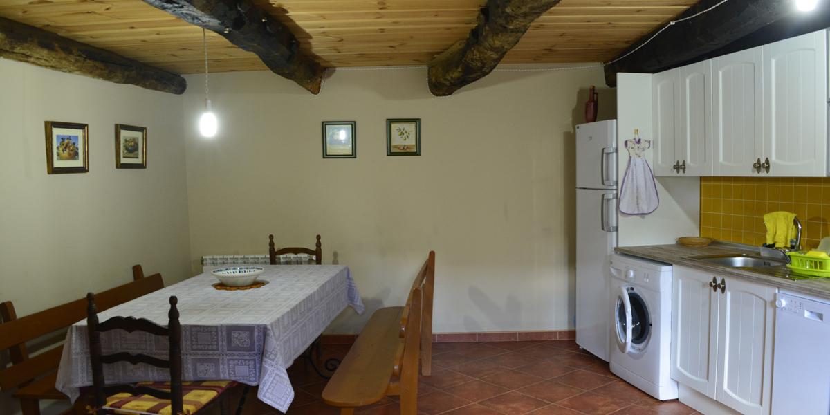 Casa para alquilar en León 2