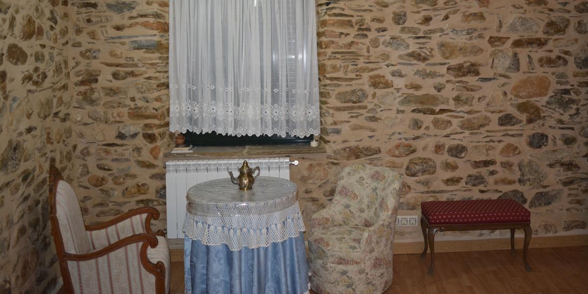 Casa para alquilar en León 4