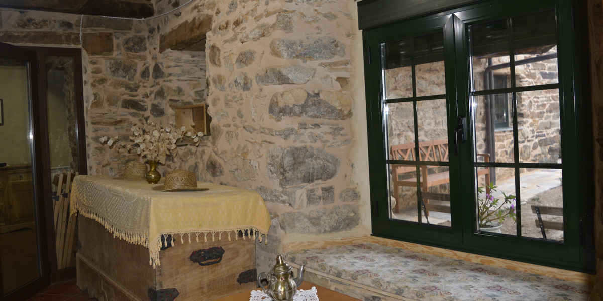 Casa para alquilar en León 5
