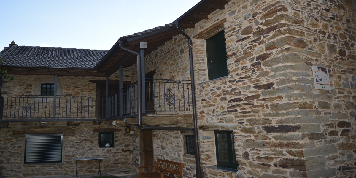 Casa para alquilar en León 10