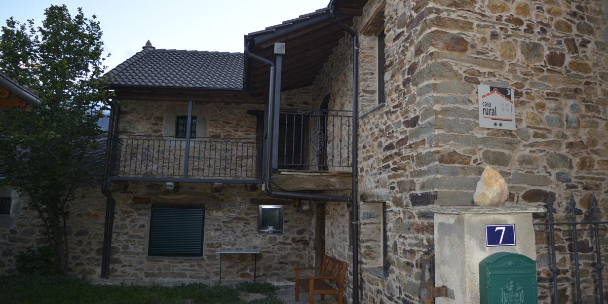 Casa para alquilar en León 21