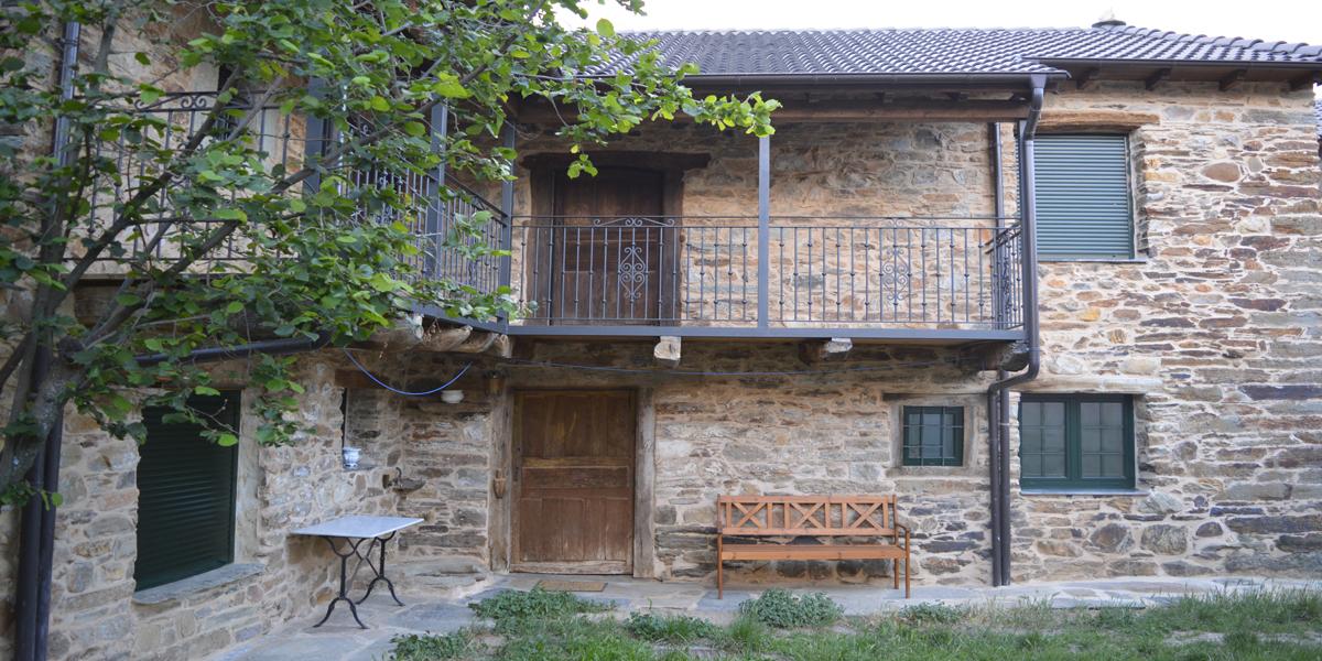Casa para alquilar en León 1